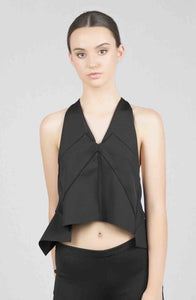 Structure Top - Black
