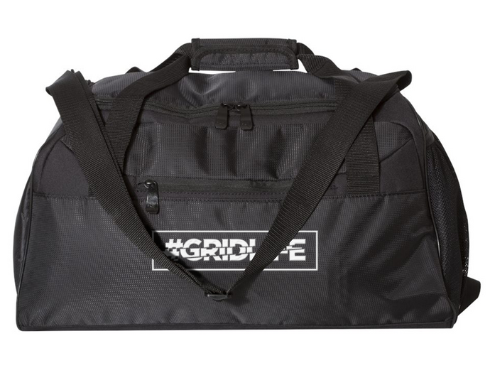 PUMA X GRIDLIFE DUFFLE SUIT BAG