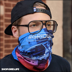 Face Mask Bandanna (GLTC / DRIFT)
