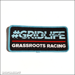 GRASSROOTS PATCH