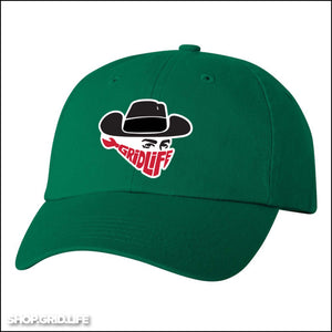 The Bandit Dad Hat