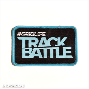 TRACK BATTLE PATCH