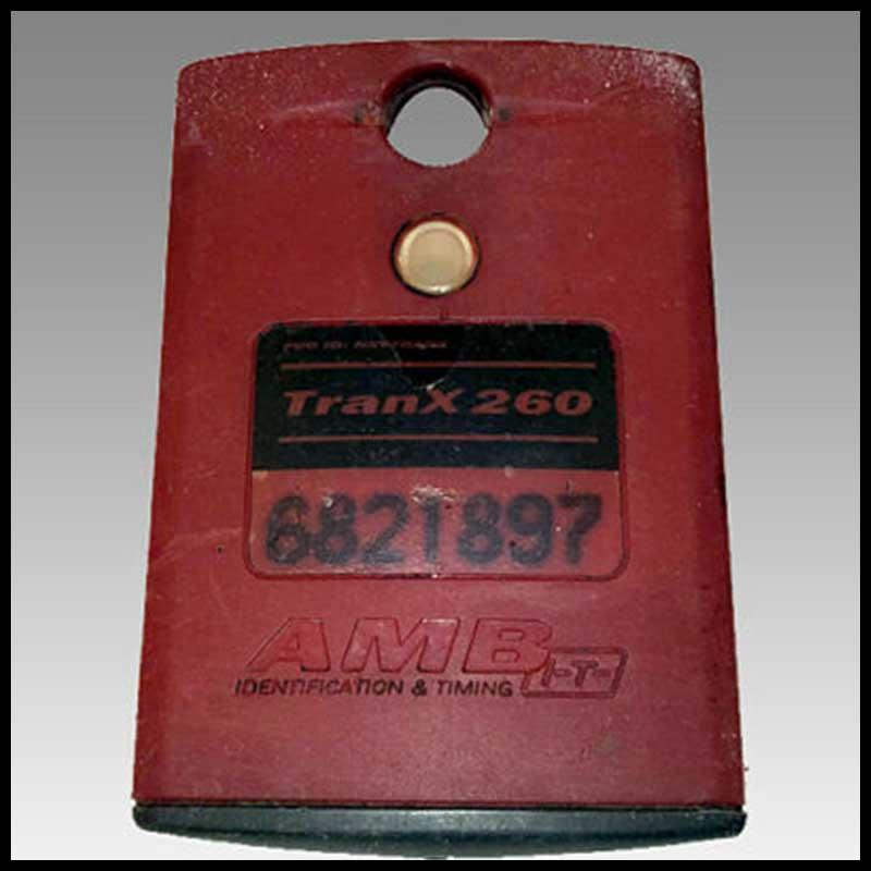 Transponder Rental