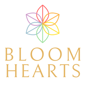 Bloom Hearts - Gifts of Love