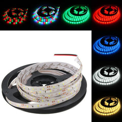 2835 LED Strip Light - IP67 300 Led Strip Light + RF Control + Adapter
