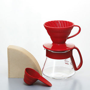 V60 Color Dripper & Pot