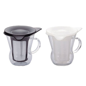 One Cup Tea Maker