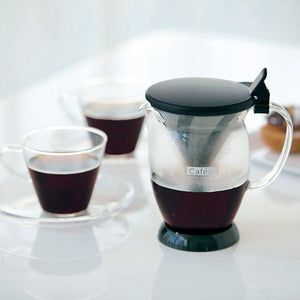 One Cup Cofeor Dripper