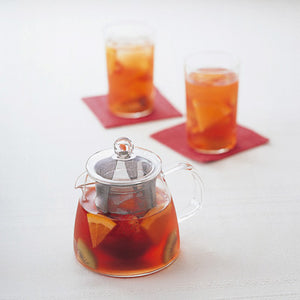 "Leaf Tea Pot ""Pure"" - 700ml"
