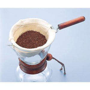 woodneck Drip Pot - 3cups