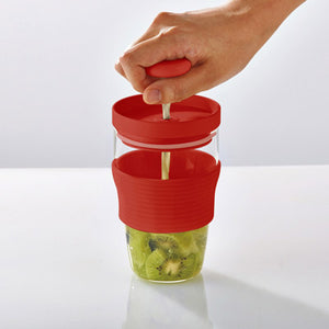 Fruits Smoothie Maker - 300ml