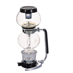 "Coffee Syphon ""MOCA"" - 3 cups"