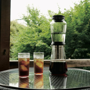 Coffee Slow Drip Brewer