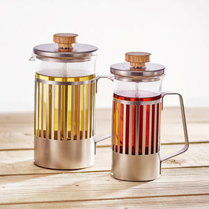 "Tea & Coffee Press ""Harior Trevi"" - 4 cups"