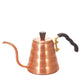 Buono Hot Coffee Brew Drip Kettle Copper - 700ml