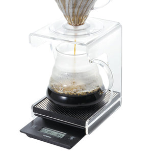V60 Drip Station - Clear