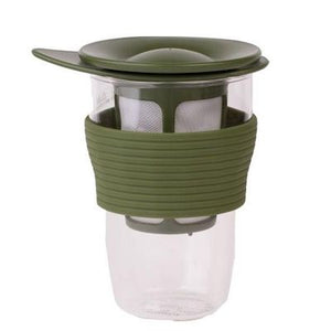 Handy Tea Maker - 350ml