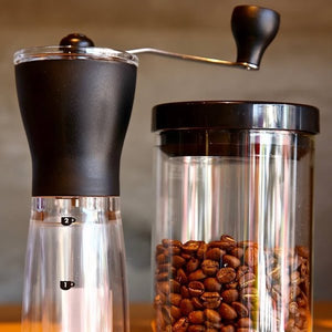Mini Mill Slim Hand Coffee Grinder - 24g