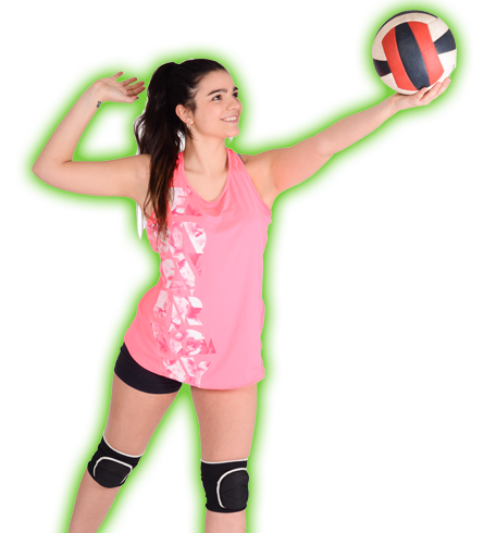 Cannasport Volleyball
