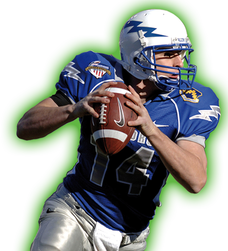 Cannasport American Football
