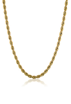 AVENUE ROPE NECKLACE (PRE-ORDER)