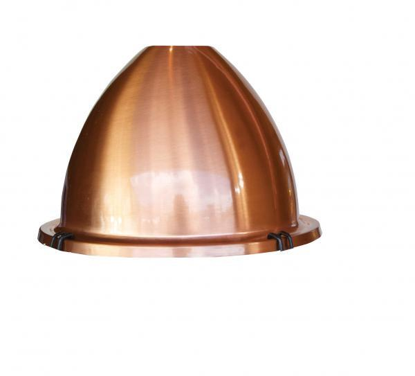 Still Spirits Pot Still Copper Dome Top
