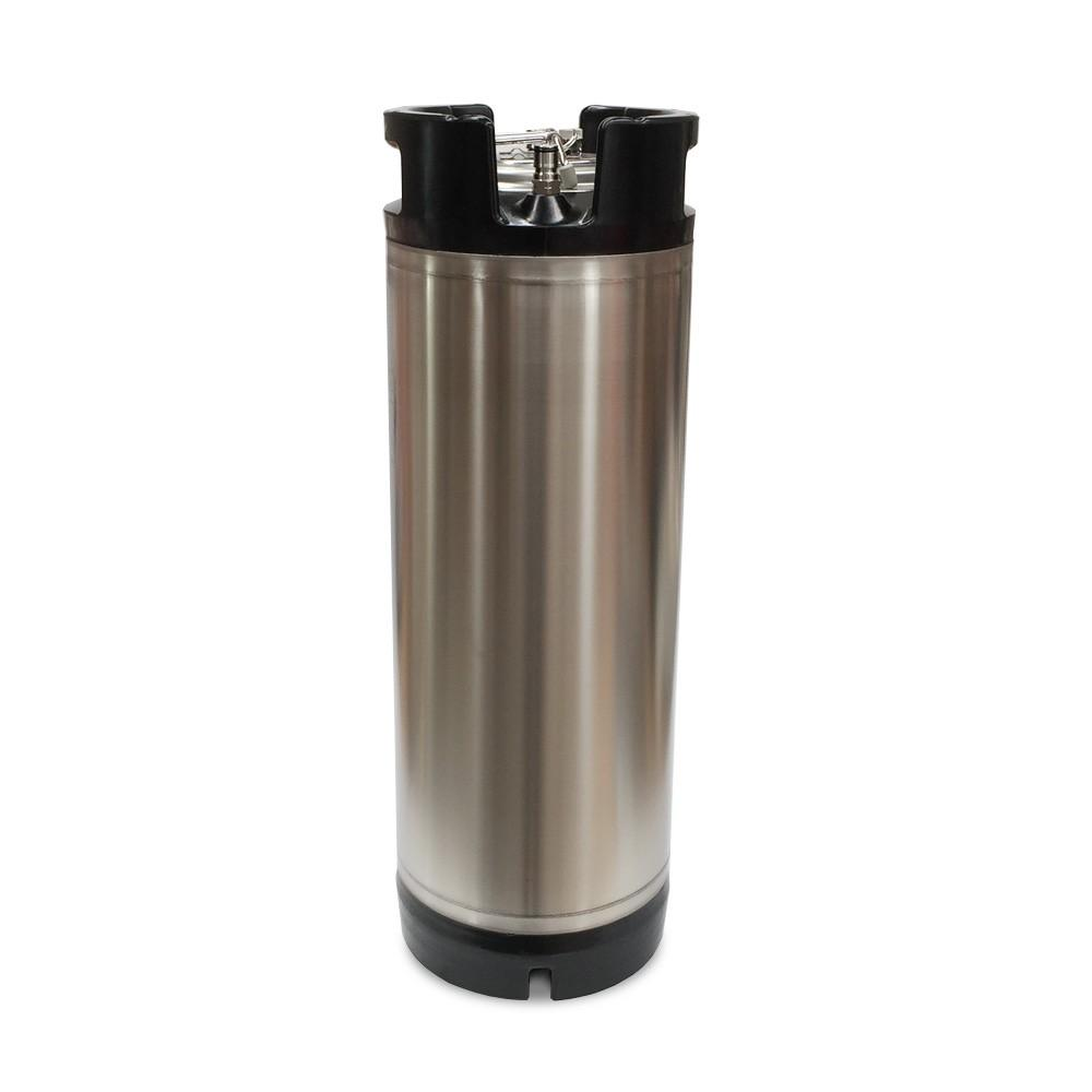 Kegerator/Keezer 2 Tap Starter Kit with Kegland Kegs & EVABarrier 4mm ID / 8mm OD Beer & Gas Line