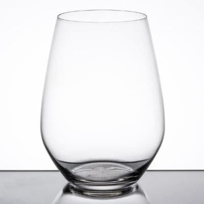 Spiegelau Authentis Casual Bordeaux Wine Glass