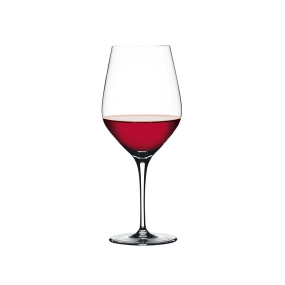 Spiegelau Authentis Bordeaux Wine Glass