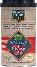 Black Rock American Pale Ale Kit 1.7kg