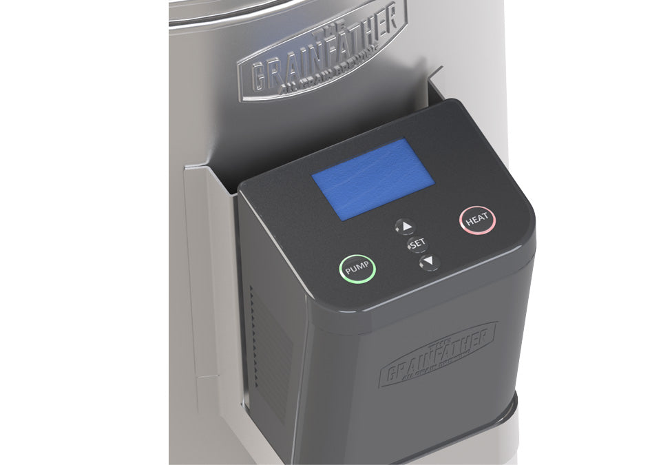 Grainfather Controller