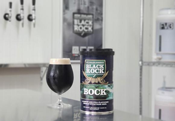 Black Rock Bock Kit 1.7kg