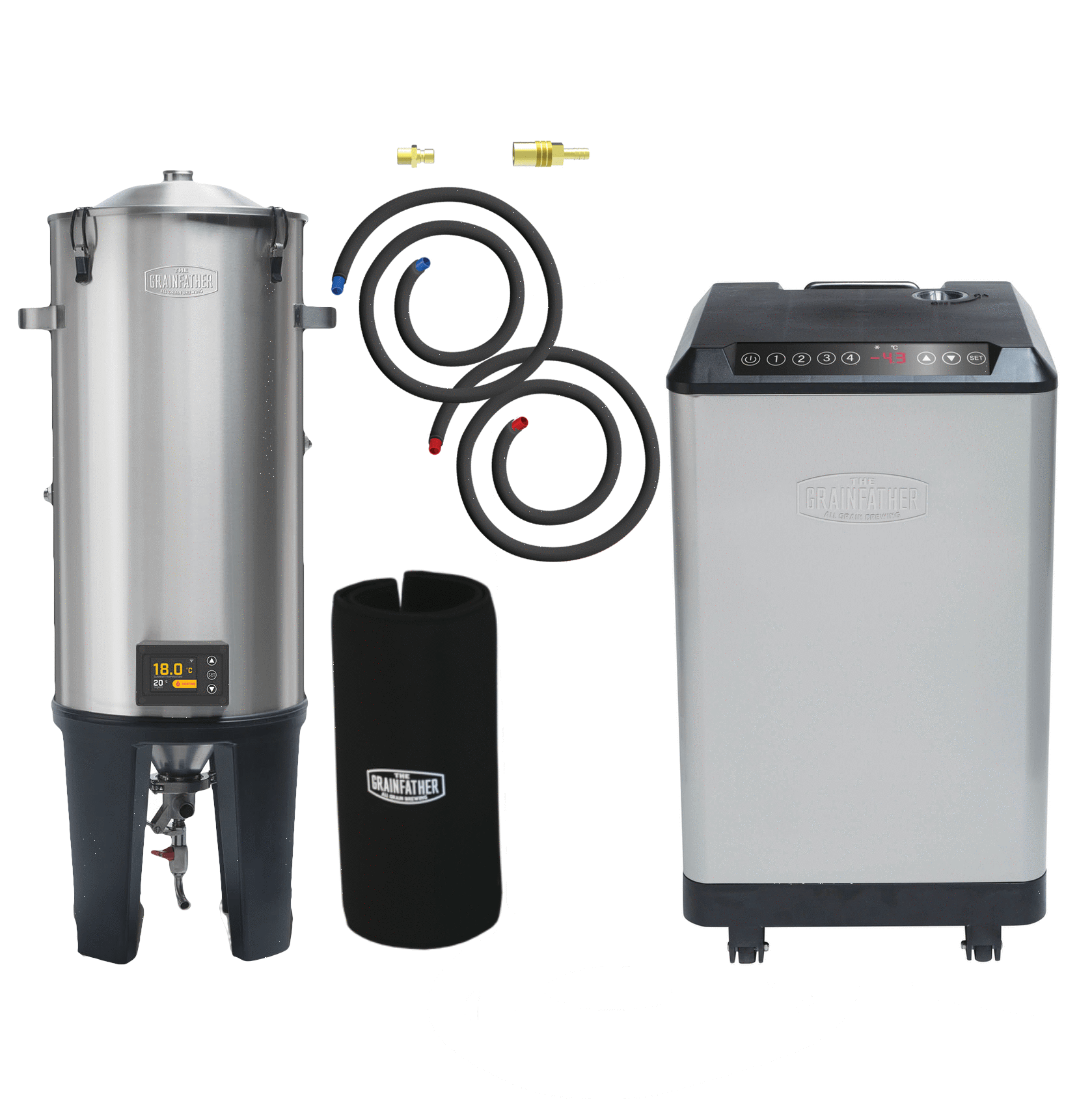 Grainfather Advanced Cooling Addition