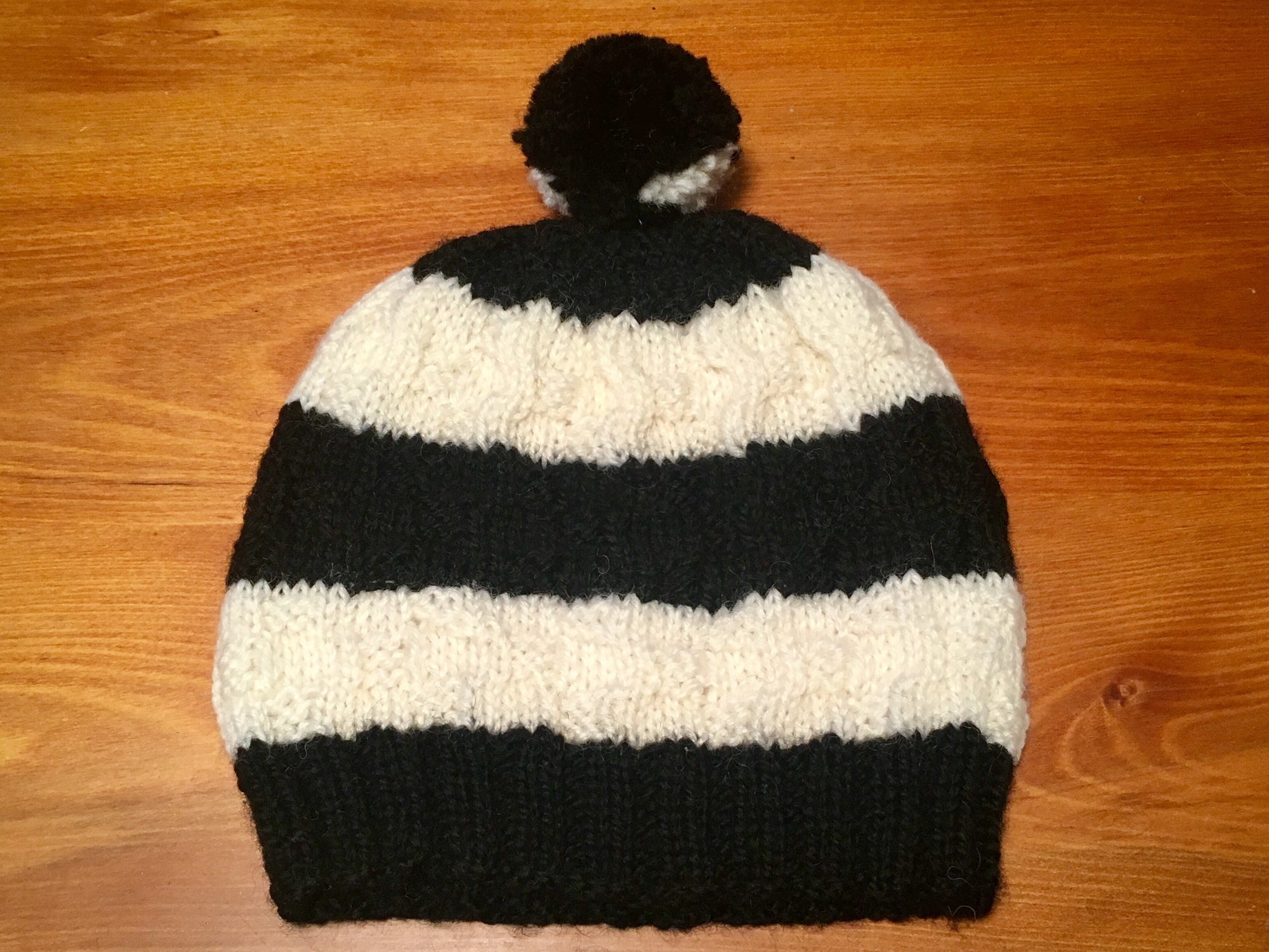 Child's Wool Hat / Beanie