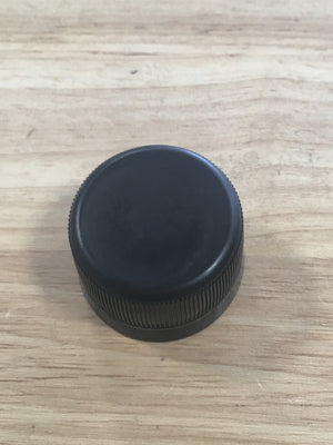 PET Bottle Spare Lid