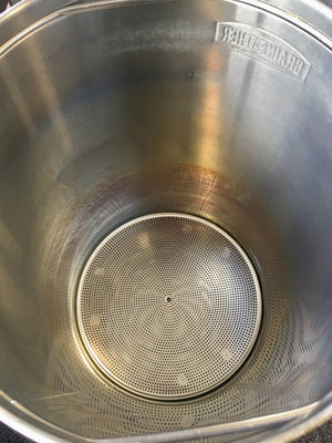 Robobrew Gen 3.1 (Brewzilla 35L) False Bottom