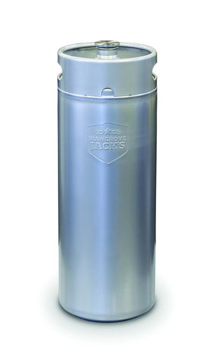 Mangrove Jacks Mini Keg with Ball Lock Cap 10L