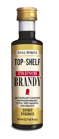 Still SpiritsTop Shelf French Brandy