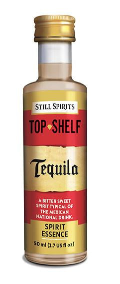 Still Spirits Top Shelf Tequila