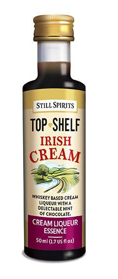 Still Spirits Top Shelf Irish Cream
