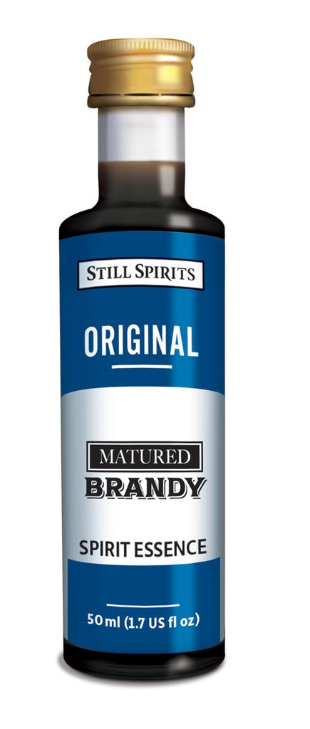 Still Spirits Original Matured Brandy