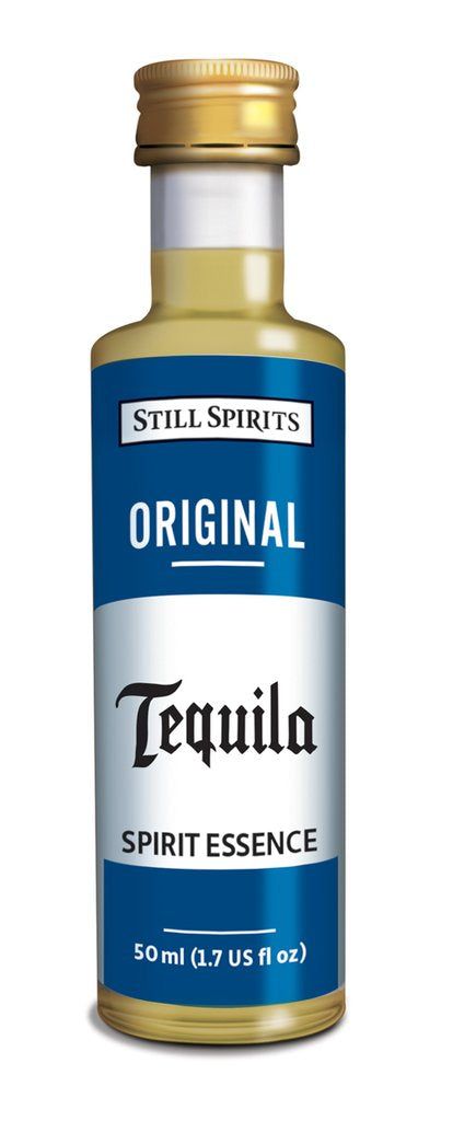 Still Spirits Original Tequila