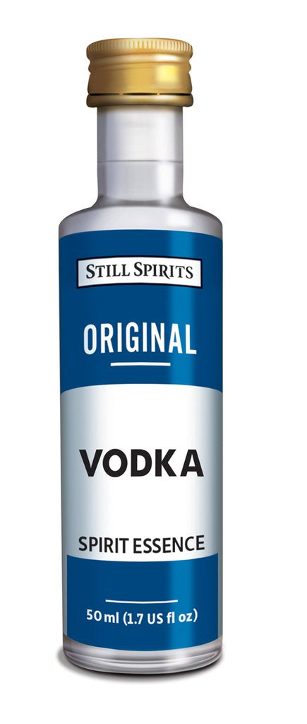 Still Spirits Original Vodka