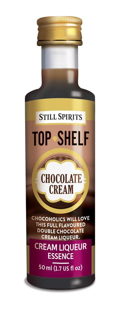 Still Spirits Top Shelf Chocolate Cream Flavouring