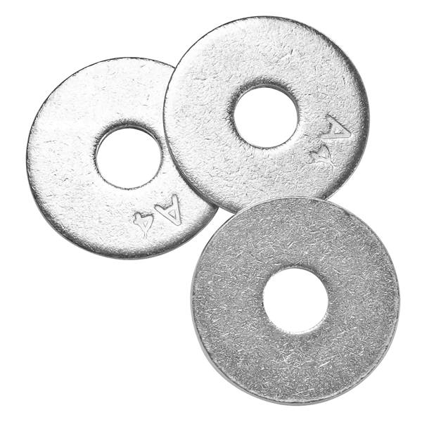 Flat Washer - M20 (21mm)