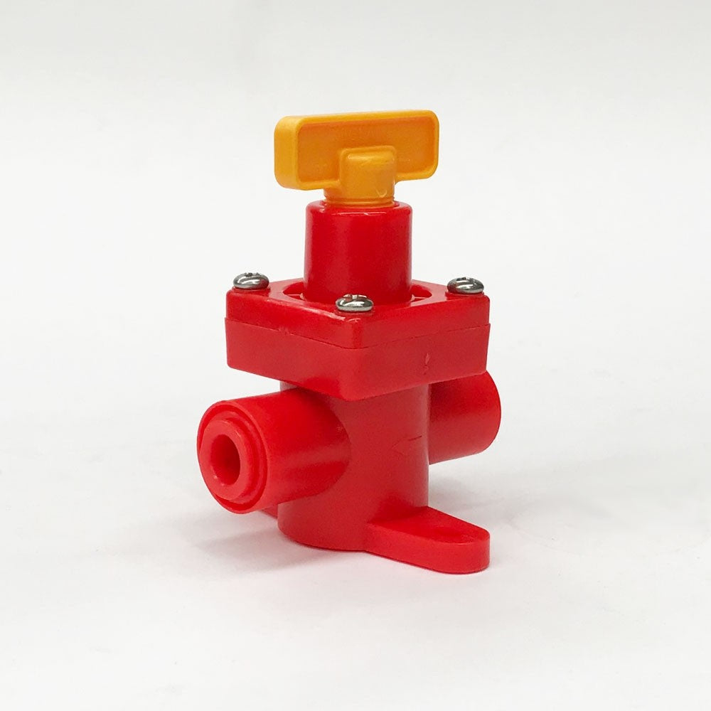 BlowTie Diaphragm Spunding Valve - Adjustable PRV