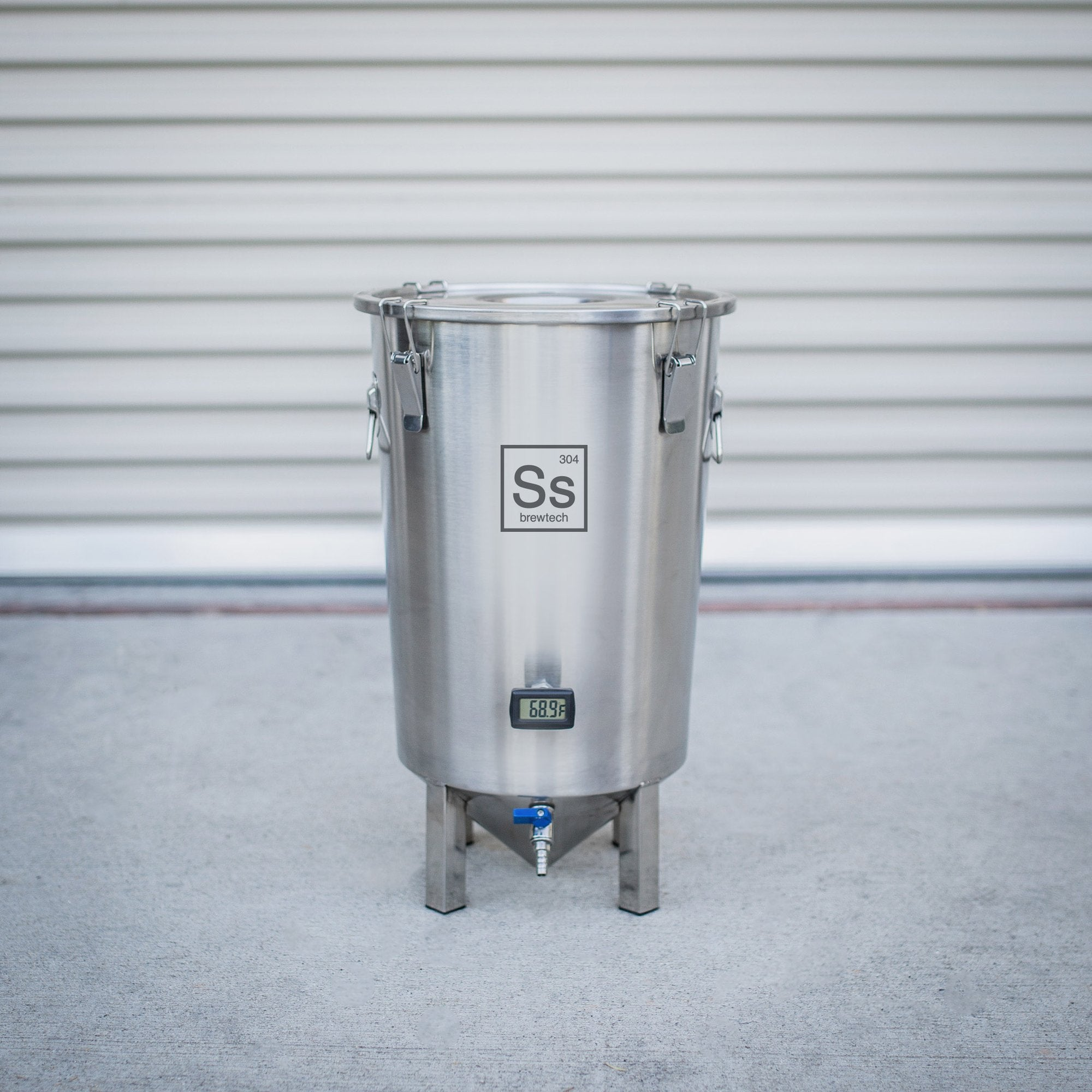 Ss brewtech Brew Bucket Brewmaster Edition - 26L