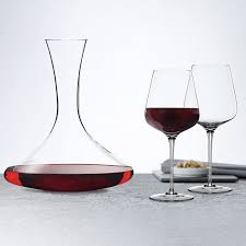 Spiegelau Toscana Decanter Set
