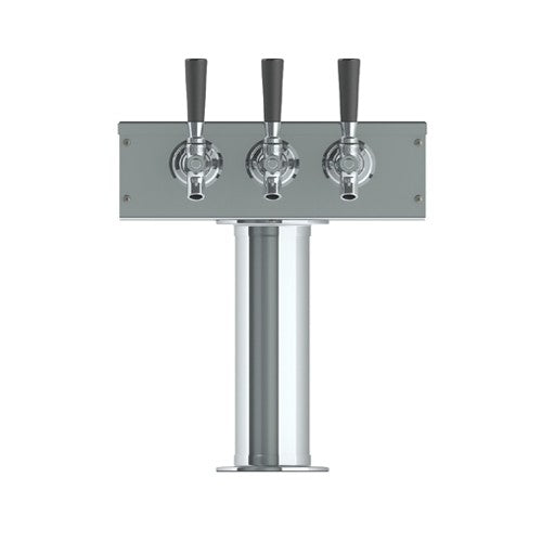 Krome 3 Tap T Tower