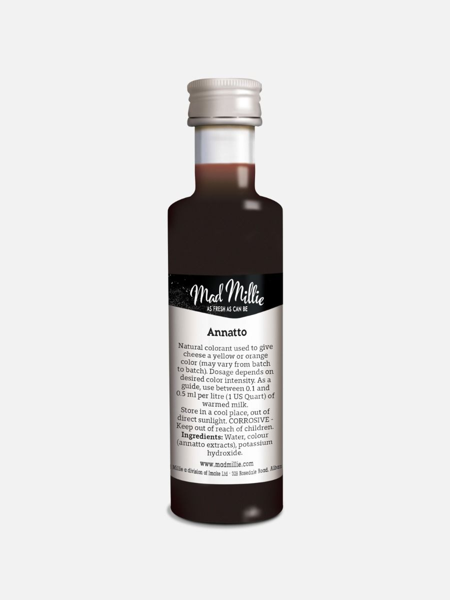 Mad Millie Annatto - 50 ml